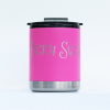Picky Sista 10oz Ceramic Coated Tumbler - Pink