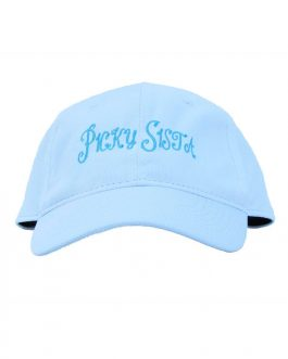 "Women's ""Picky Sista"" Performance Cap"