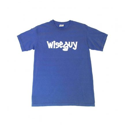 Wise Guy Garment Dyed T-Shirt