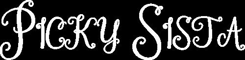 Picky Sista Logo