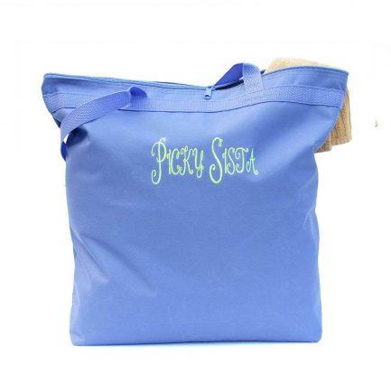 Picky Sista Tote Bag - Lavender