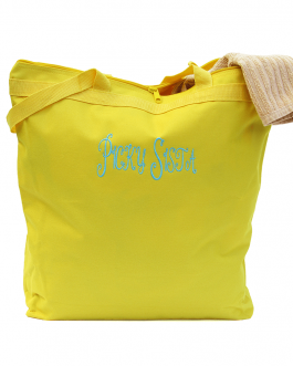 Picky Sista Roomy Tote