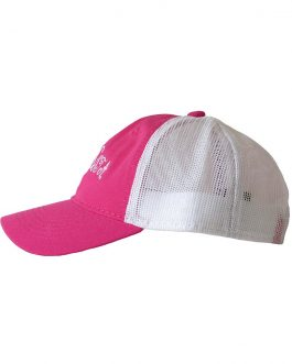 "Women's ""Picky Sista"" Mesh Back Cap"