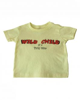"""Wild Child"" Toddler T-Shirt"