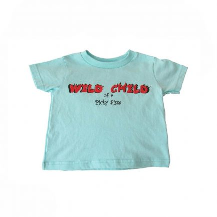 Wild Child Youth T-Shirt - Chill